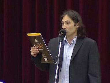 Třebíčský opoziční radní Milan Ziebert