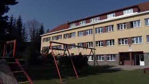Dětský domov v Humpolci