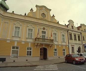Radnice v Havlíčkově Brodě