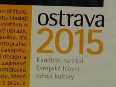 Ostrava 2015