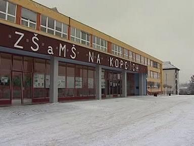 Základní škola Na Kopci