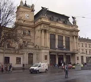 Brněnské hlavní nádraží