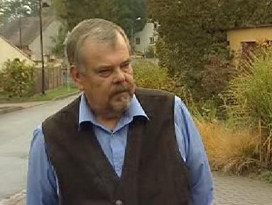 Drahoslav Oulehla