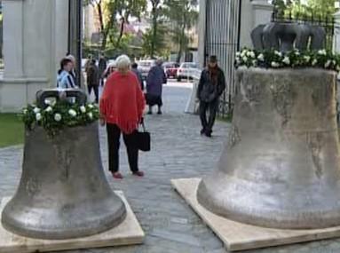 Nové zvony