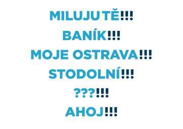 Nové logo Ostravy