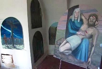 Obrazy holandských malířů