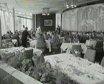 Expo 58 - Bruselský pavilón