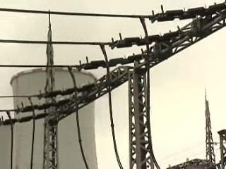 Elektrická síť