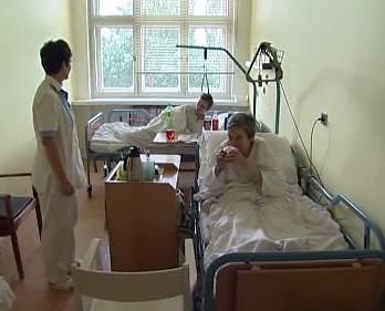 Nemocnice Hranice