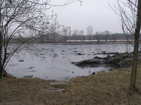 Ropná laguna