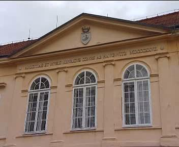 Ústav sociální péče v Jinošově