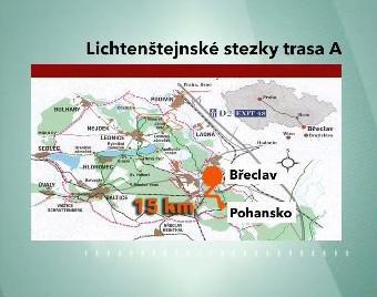 Lichtenštejnské stezky