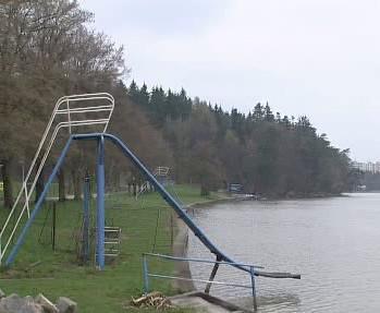 Rybník Olšovec