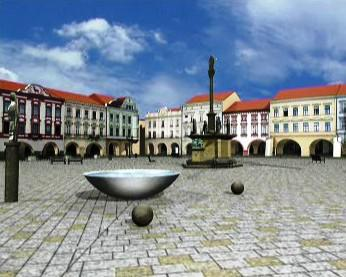 Novojičínské náměstí