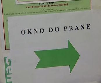 Okno do praxe
