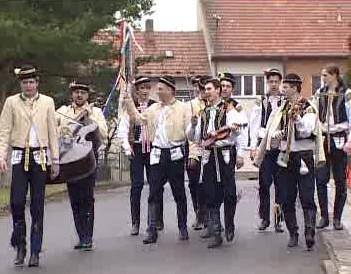 Velikonoce na Moravském Slovácku