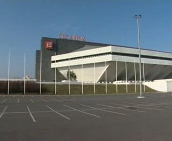 ČEZ Arena Ostrava