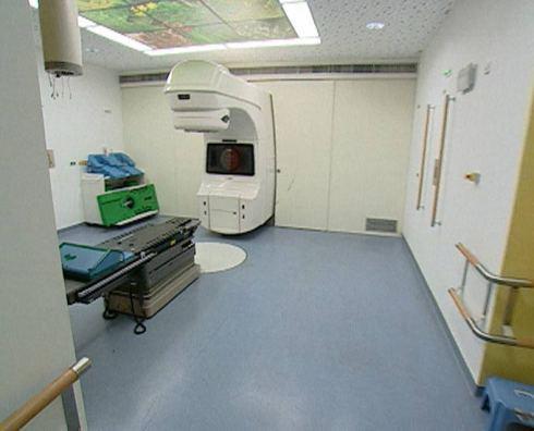 Nemocniční zařízení
