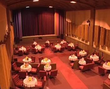 Kinokavárna Reflex