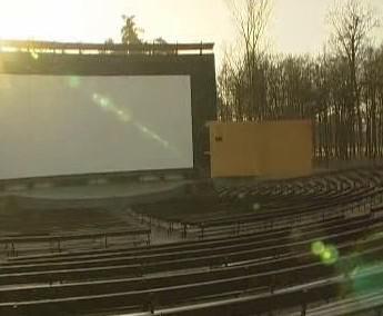 Letní kino Karviná