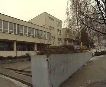 Základní škola v Třebíči