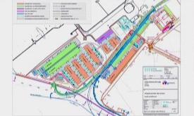 Plán modernizace ostravského letiště