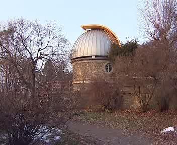 Univerzitní observatoř v Brně