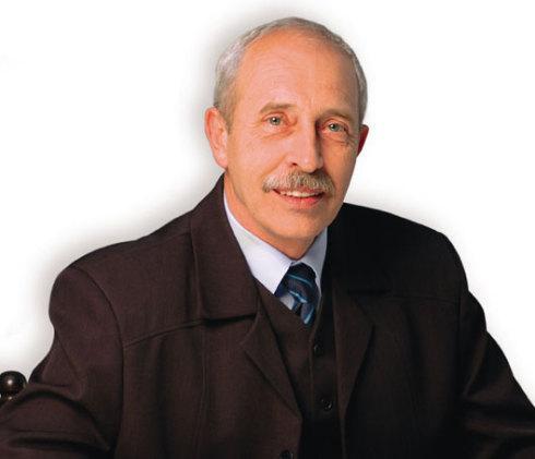Miloš Mašek