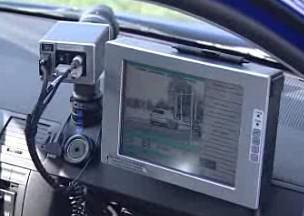 Policejní kamera