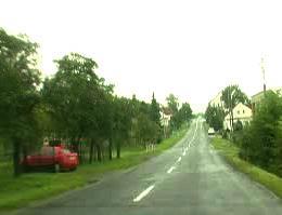 Libohošťská silnice