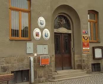 Městský úřad Třešť