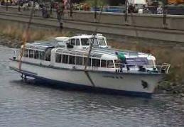 Loď Vysočina