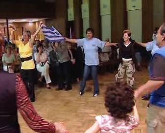 Taneční rej