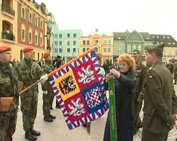 Ocenění pro 157. armádní prapor