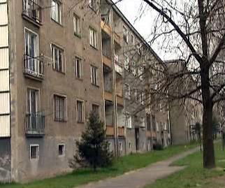 Dům s obecními byty