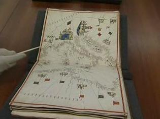 Námořní atlas