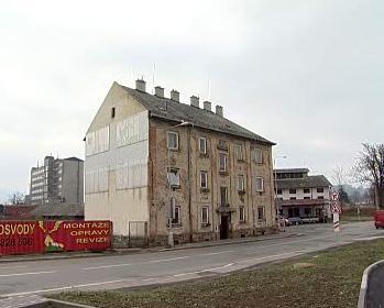 Dům rodiny Horváthových
