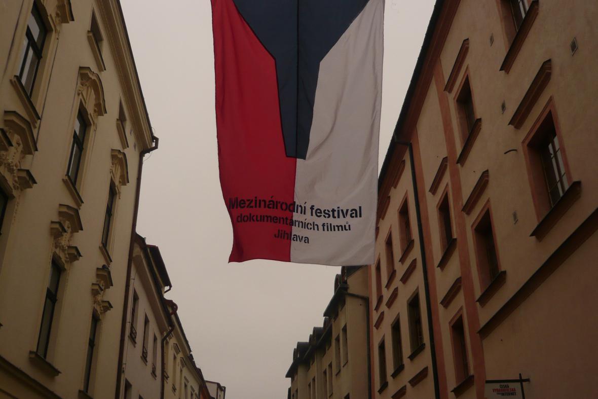 Festival dokumentárních filmů v Jihlavě