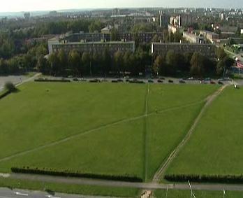 Sídliště Ostrava-Poruba