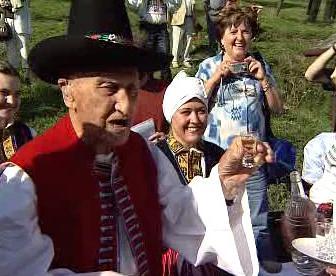 Tomáš Baťa slaví 92. narozeniny