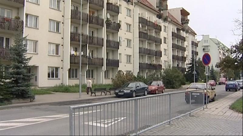 Dům v Brně-Juliánově, ve kterém došlo k útoku pedofila