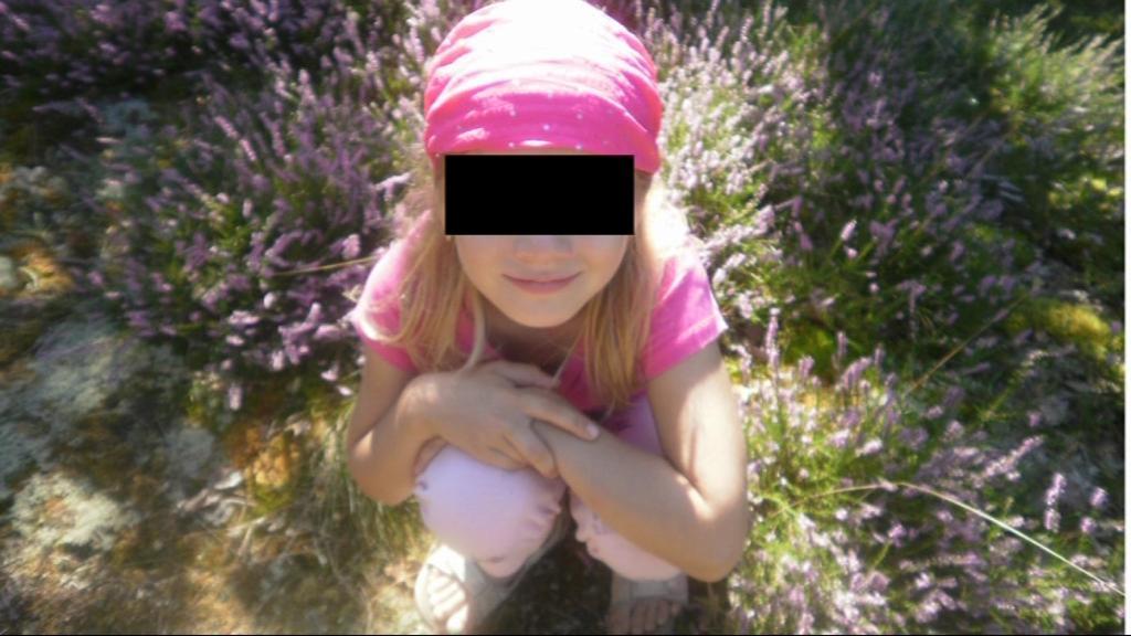 Dívka, kterou chce otec získat zpět do své péče
