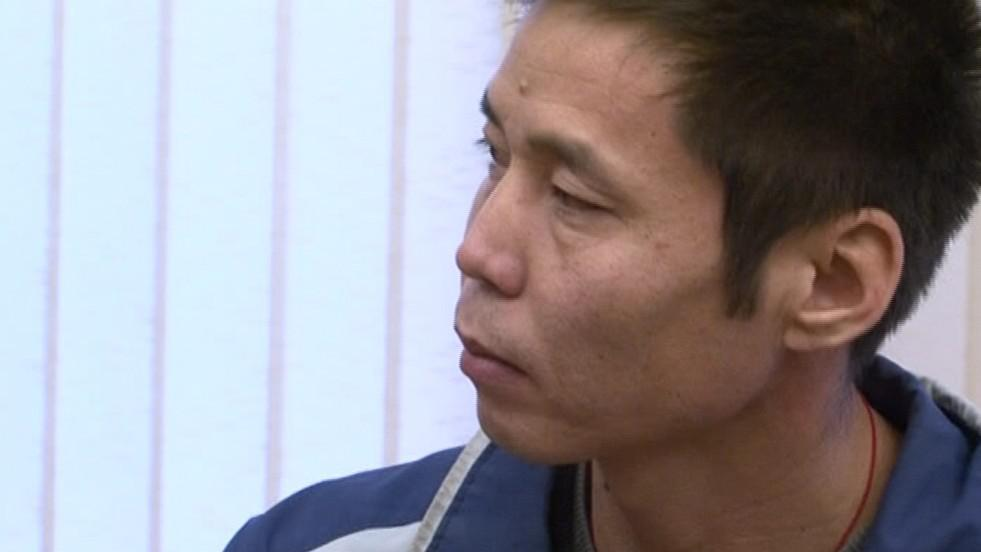 Soud Erdenabata Duu osvobodil