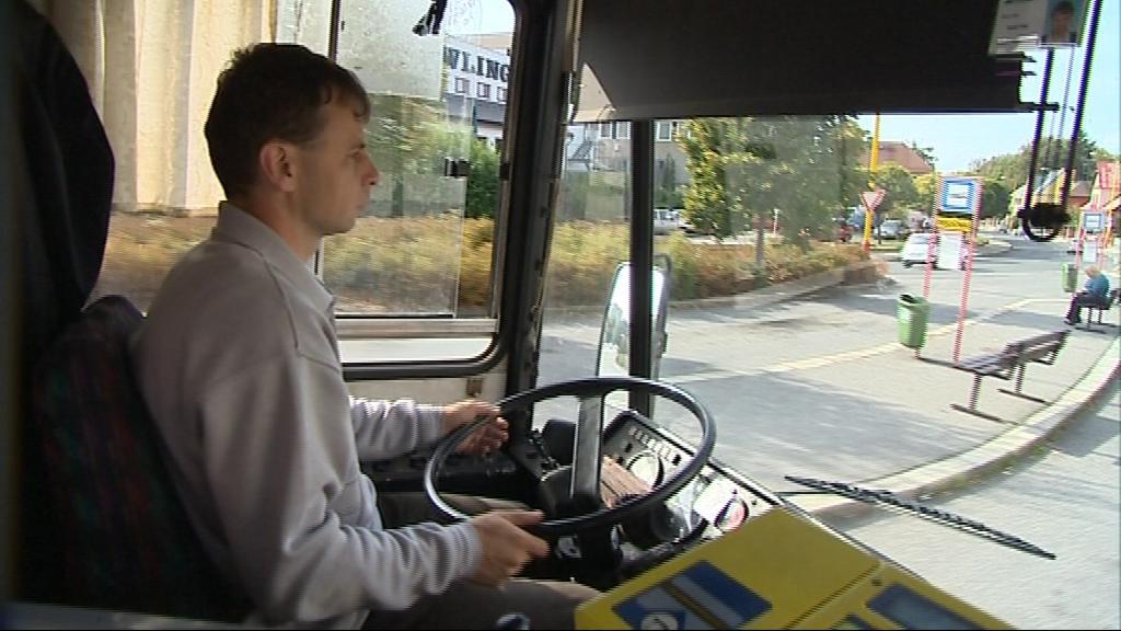 Radiobusy by měly začít jezdit ve Valašském Meziříčí