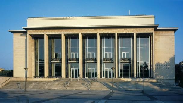 Národní divadlo Brno / Janáčkovo divadlo