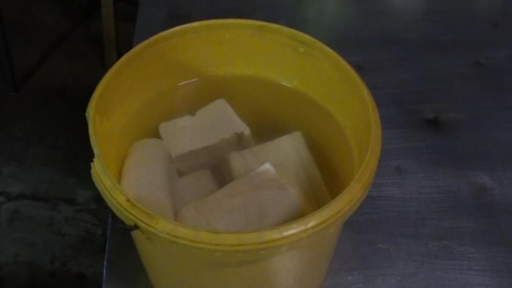 Výroba tofu neodpovídala hygienickým předpisům