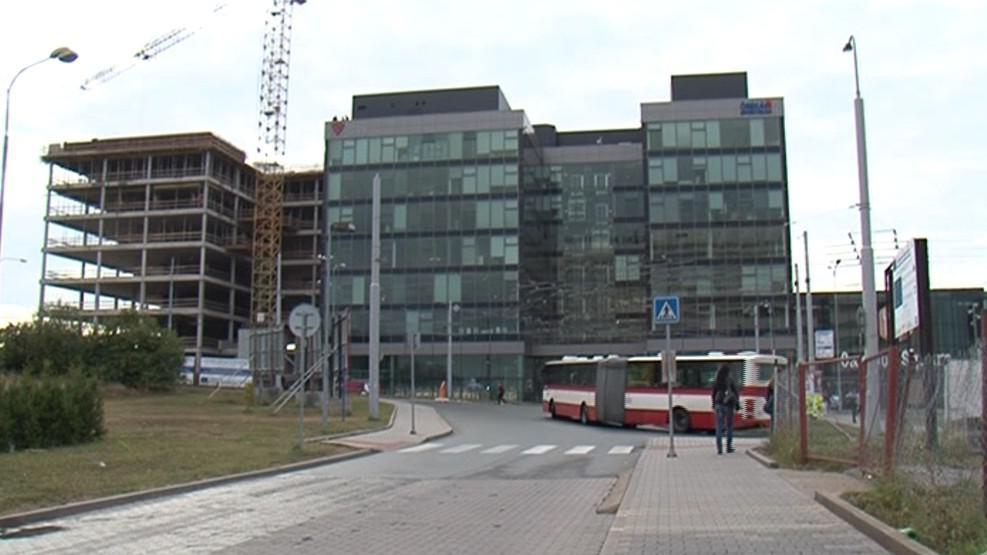 Národní tkáňová banka sídlí v brněnském kampusu