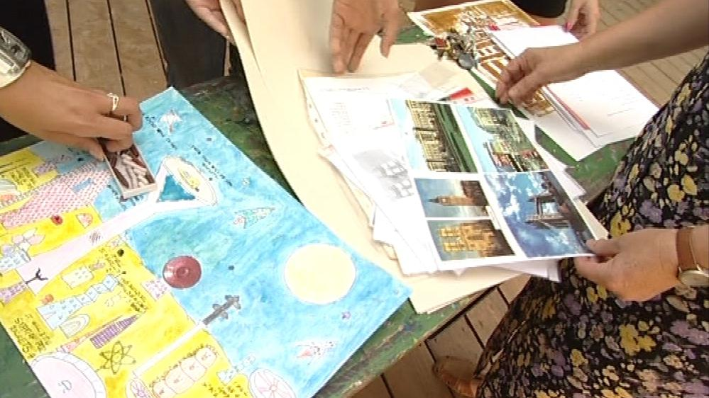 Výuka výtvarné výchovy
