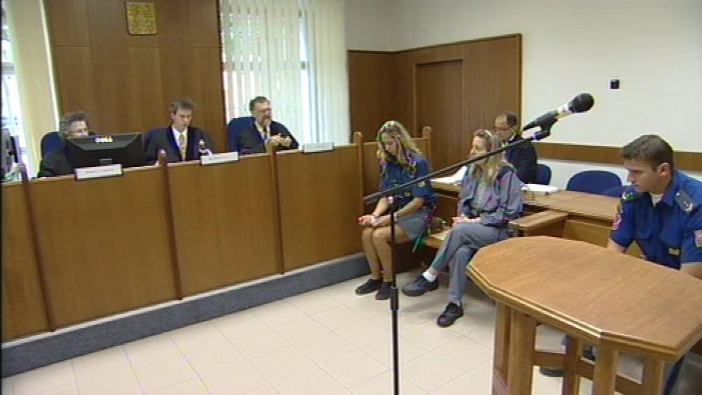 Dita Bouzková čelí u soudu další žalobě za podvod