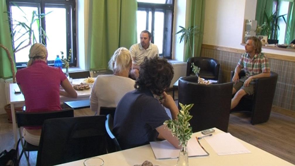 Kontaktní centrum Vídeňská po rekonstrukci